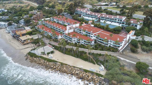 26666 Seagull Way C105, Malibu, CA 90265 (#19481808) :: Golden Palm Properties