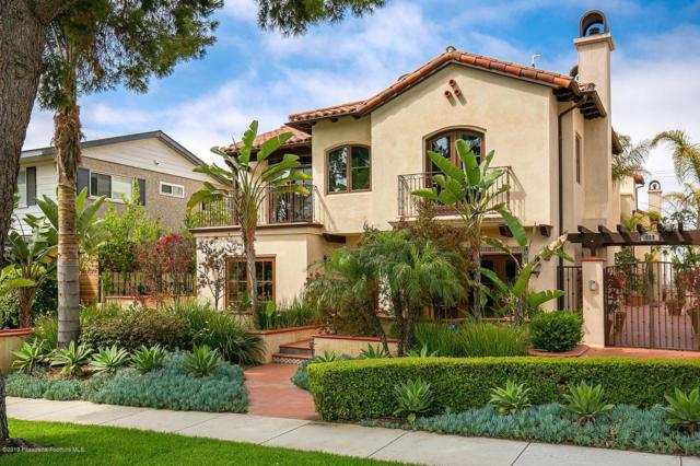 908 17TH Street #2, Santa Monica, CA 90403 (#819002952) :: Golden Palm Properties