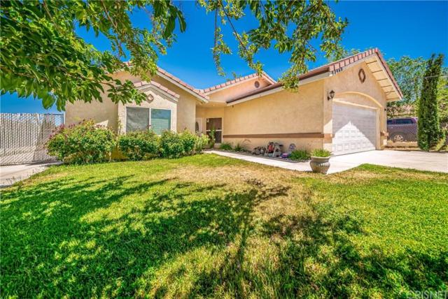 43460 18TH Street W, Lancaster, CA 93534 (#SR19150279) :: The Parsons Team