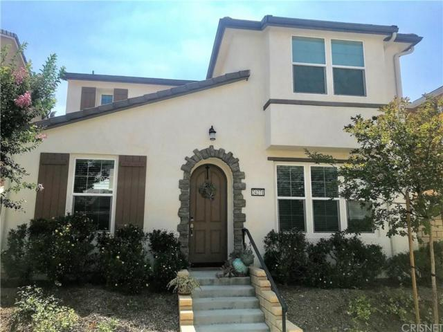 24271 Verdugo Circle, Valencia, CA 91354 (#SR19150691) :: The Parsons Team
