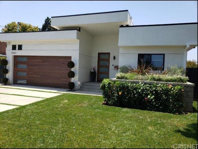 5543 Costello Avenue, Sherman Oaks, CA 91401 (#SR19147944) :: Golden Palm Properties