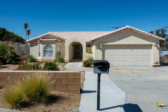 12685 Deodar Avenue, Desert Hot Springs, CA 92240 (#19482290PS) :: Golden Palm Properties