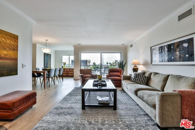 1121 N Olive Drive #305, West Hollywood, CA 90069 (#19481920) :: Golden Palm Properties