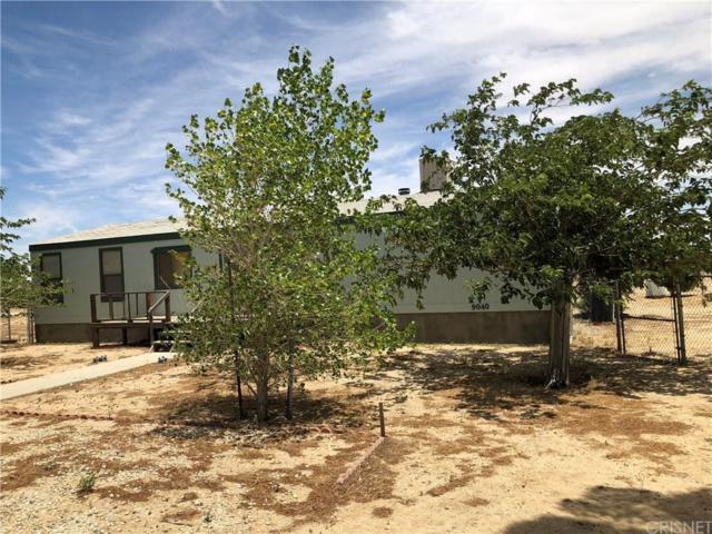 9040 60TH, Mojave, CA 93501 (#SR19150830) :: The Parsons Team