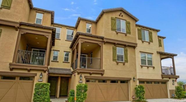 22136 Barrington Way, Saugus, CA 91350 (#SR19149919) :: The Parsons Team