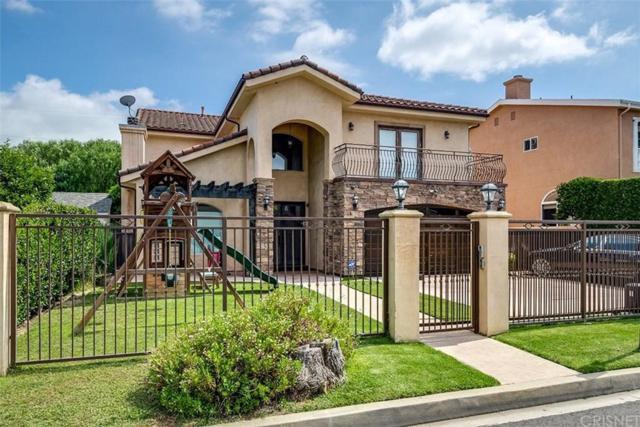 13964 Morrison Street, Sherman Oaks, CA 91423 (#SR19150954) :: Golden Palm Properties