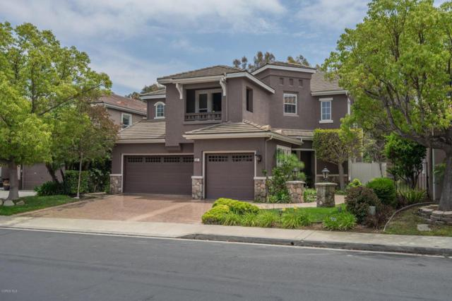 52 W Boulder Creek Road, Simi Valley, CA 93065 (#219007882) :: The Parsons Team