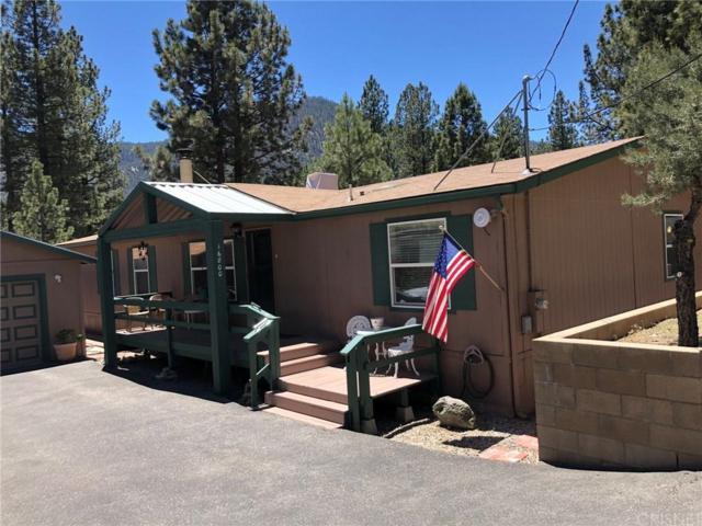 16800 Aleutian Drive, Pine Mountain Club, CA 93222 (#SR19148422) :: The Parsons Team