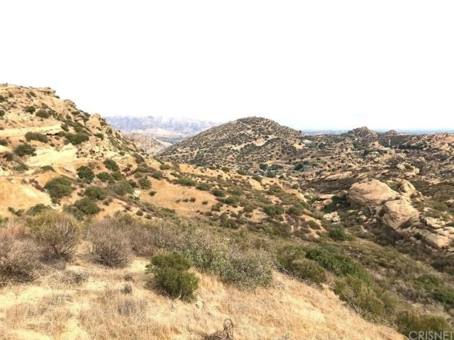 0 North American Cut-Off Road, Simi Valley, CA  (#SR19151050) :: The Pratt Group