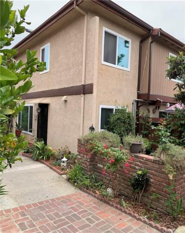 7300 Lennox Avenue C9, Van Nuys, CA 91405 (#SR19150525) :: The Parsons Team