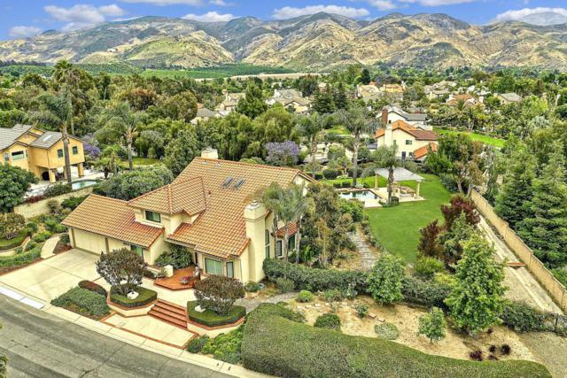 6772 Aviano Drive, Camarillo, CA 93012 (#219007888) :: Golden Palm Properties