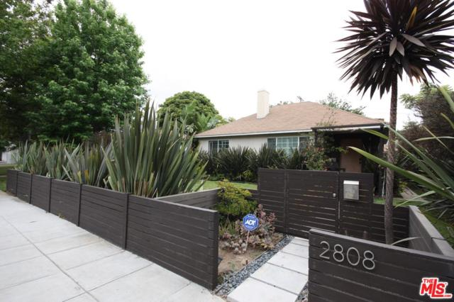 2808 Westwood, Los Angeles (City), CA 90064 (#19482454) :: The Parsons Team