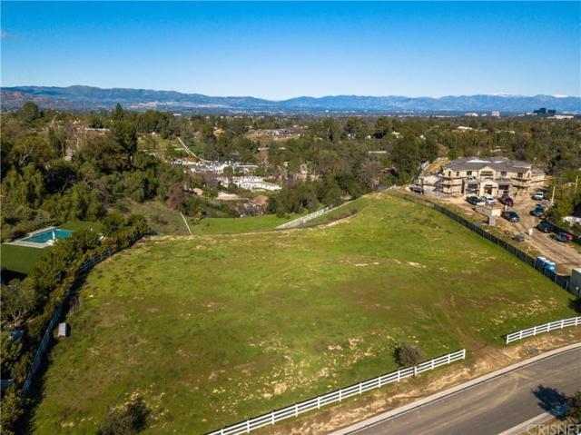 24105 Hidden Ridge Road, Hidden Hills, CA 91302 (#SR19151207) :: Golden Palm Properties