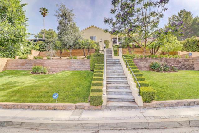 2925 Markridge Road, La Crescenta, CA 91214 (#819002981) :: Golden Palm Properties