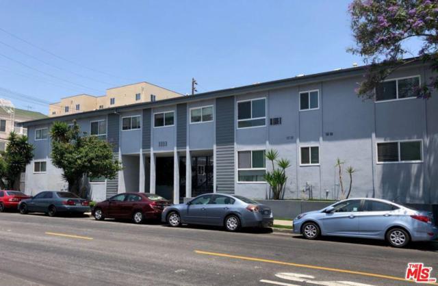 3333 San Marino Street, Los Angeles (City), CA 90006 (#19482514) :: Golden Palm Properties
