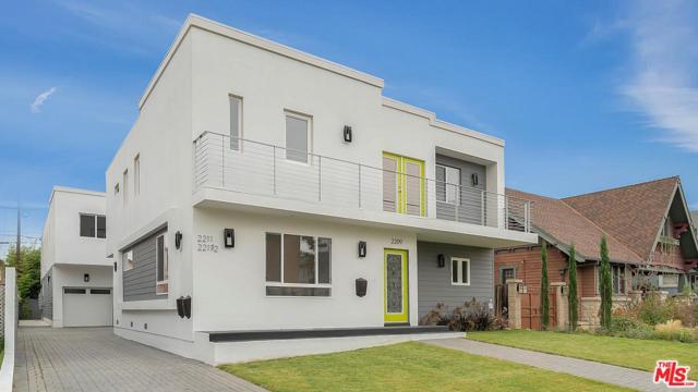 2209 6TH Avenue, Los Angeles (City), CA 90018 (#19482528) :: Golden Palm Properties