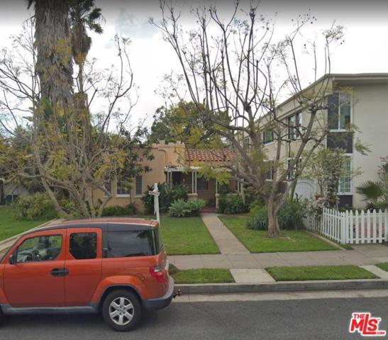 1248 25TH Street, Santa Monica, CA 90404 (#19482352) :: Golden Palm Properties