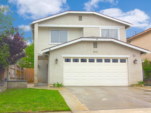 1585 Matthews Avenue, Ventura, CA 93004 (#219007899) :: Golden Palm Properties