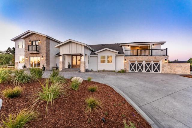 609 Corriente Court, Camarillo, CA 93010 (#219007900) :: Golden Palm Properties