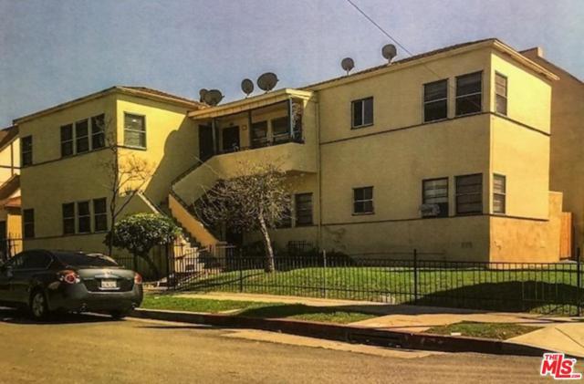 5082 Lemon Grove Avenue, Los Angeles (City), CA 90029 (#19482544) :: Golden Palm Properties