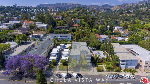 5935 Chula Vista Way, Los Angeles (City), CA 90068 (#19482598) :: Golden Palm Properties