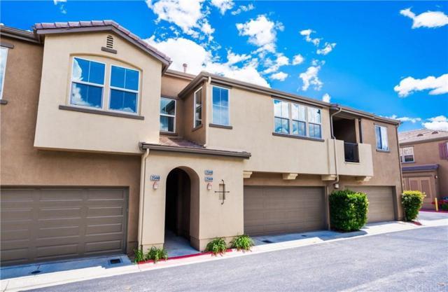 25440 Wharton Drive, Stevenson Ranch, CA 91381 (#SR19150479) :: Paris and Connor MacIvor