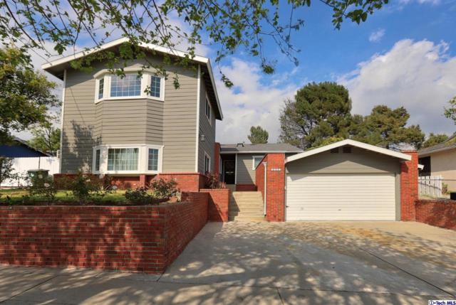 2523 Mayfield Avenue Avenue, Montrose, CA 91020 (#319002556) :: The Agency