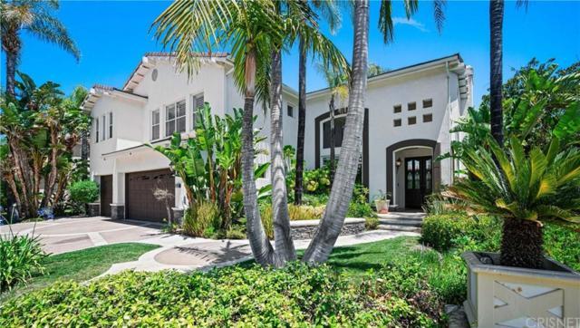 7350 Hillsview Court, West Hills, CA 91307 (#SR19151414) :: The Agency