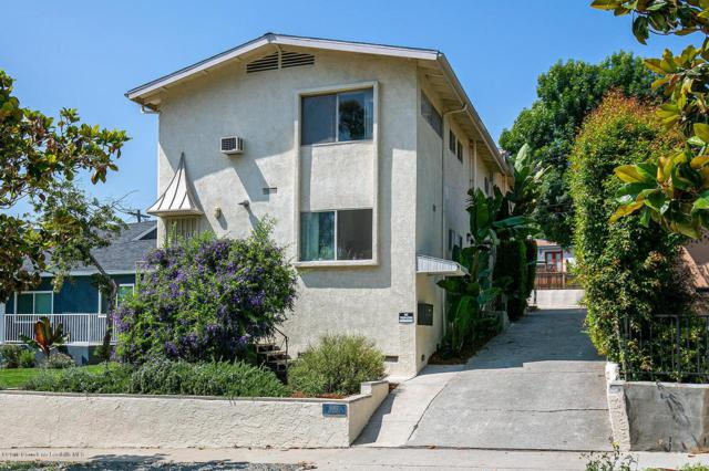 5180 Via Marisol, Los Angeles (City), CA 90042 (#819003000) :: Golden Palm Properties