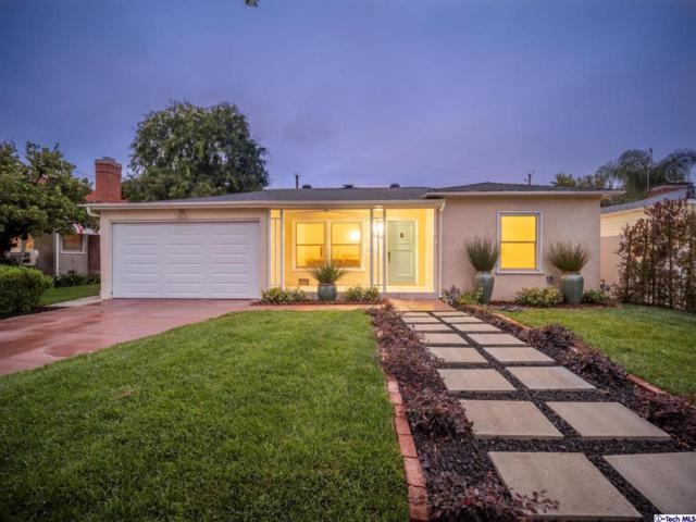 730 N Orchard Drive, Burbank, CA 91506 (#319002551) :: The Agency
