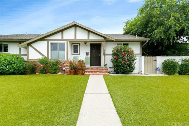 23049 Victory Boulevard, West Hills, CA 91307 (#SR19152526) :: The Agency