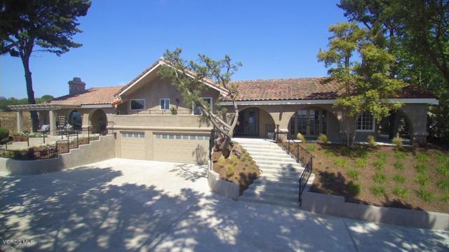 11171 Presilla Road, Camarillo, CA 93012 (#219007980) :: The Fineman Suarez Team