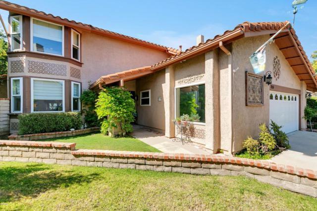 255 Fox Hills Drive, Thousand Oaks, CA 91361 (#219008011) :: Paris and Connor MacIvor