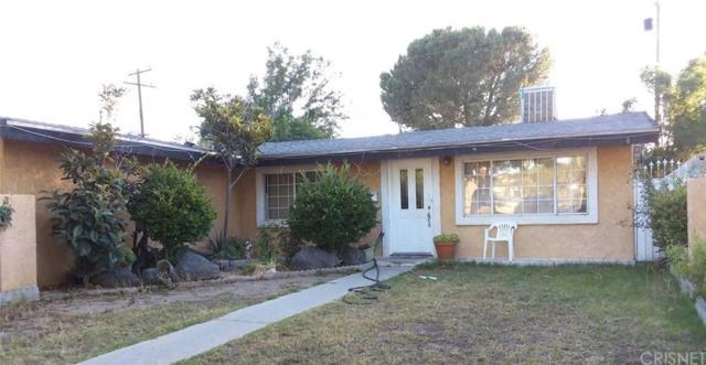 27519 Deeptree Avenue, Canyon Country, CA 91351 (#SR19152881) :: The Fineman Suarez Team