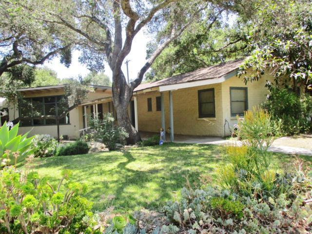1334 Manzanita Drive, Santa Paula, CA 93060 (#219008024) :: Lydia Gable Realty Group