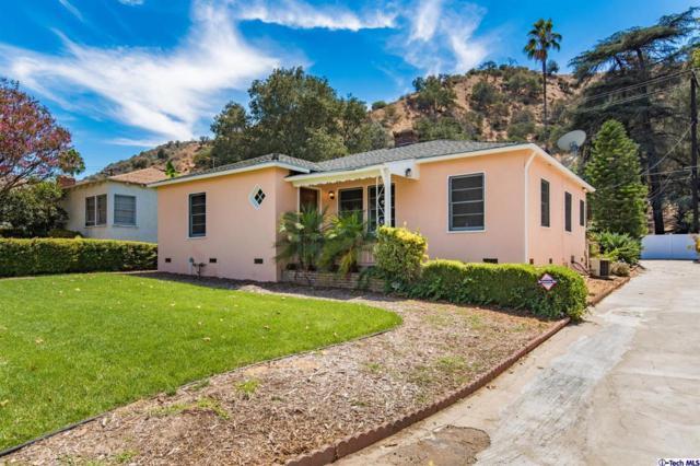 2038 E Glenoaks Boulevard, Glendale, CA 91206 (#319002571) :: The Agency