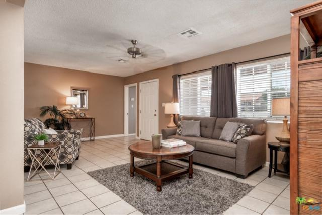 315 W Sunview Avenue, Palm Springs, CA 92262 (#19483512PS) :: TruLine Realty