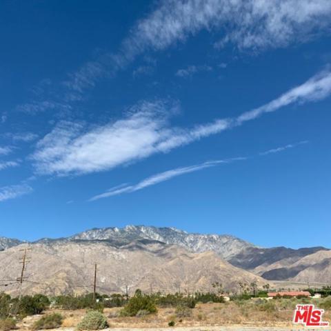 0 N. Farrell Drive, Palm Springs, CA 91604 (#19483556) :: The Pratt Group