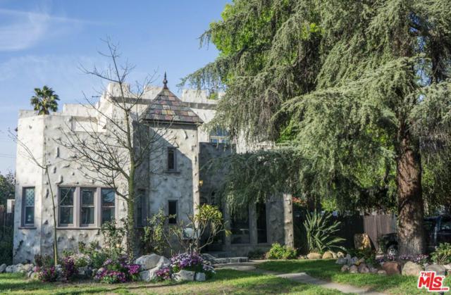 11033 Hortense Street, Toluca Lake, CA 91602 (#19483676) :: Golden Palm Properties