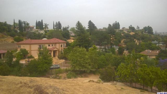1447 N Cordova Avenue, Glendale, CA 91207 (#319002602) :: Golden Palm Properties