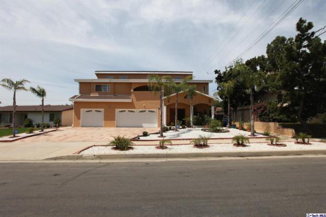 13009 Wheeler Avenue, Sylmar, CA 91342 (#319002601) :: The Pratt Group