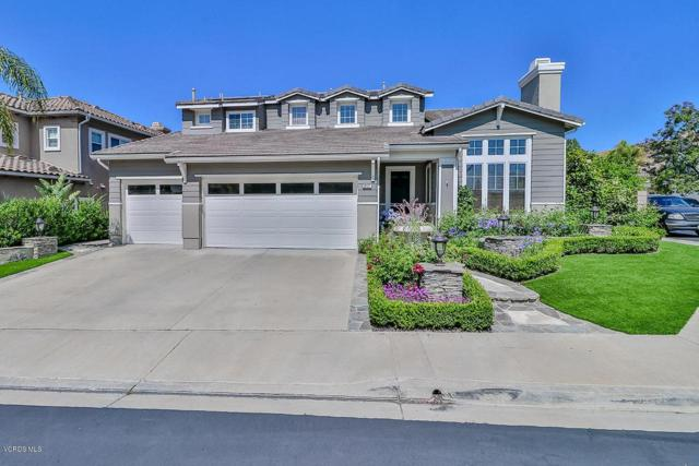 217 Mill Court, Simi Valley, CA 93065 (#219008133) :: The Agency