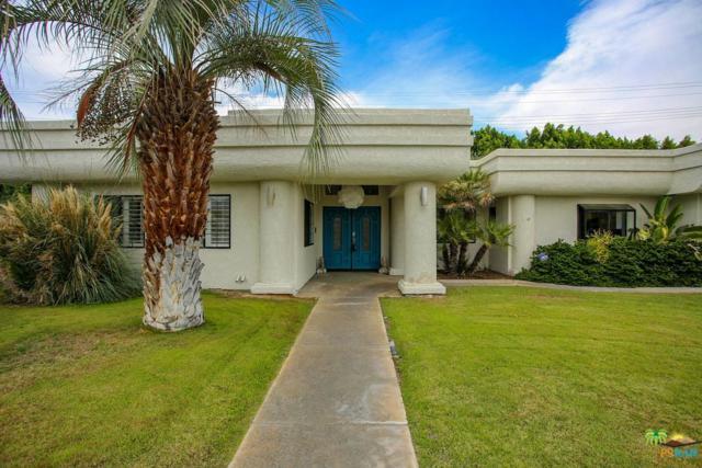 1050 E Deepak Road, Palm Springs, CA 92262 (#19484114PS) :: The Parsons Team