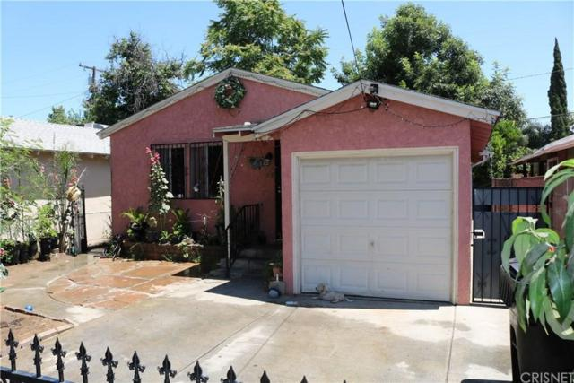 1425 Hollister Street, San Fernando, CA 91340 (#SR19155767) :: Paris and Connor MacIvor