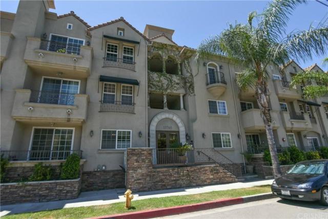 10740 Moorpark Street #107, Toluca Lake, CA 91602 (#SR19154125) :: Golden Palm Properties