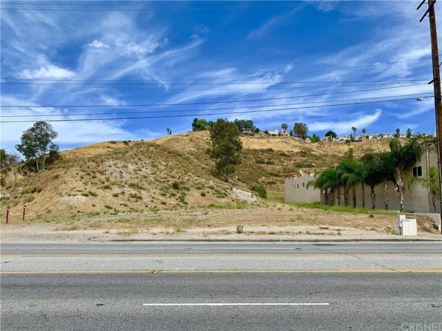 0 Sierra Highway, Canyon Country, CA 91351 (#SR19156575) :: Lydia Gable Realty Group