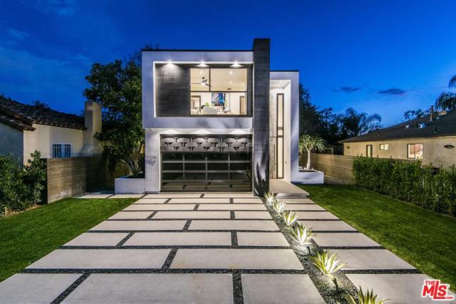 11246 Kling Street, Toluca Lake, CA 91602 (#19484588) :: Golden Palm Properties
