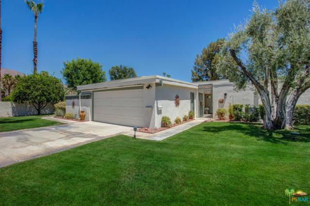 1708 E Sonora Road, Palm Springs, CA 92264 (#19483818PS) :: Randy Plaice and Associates