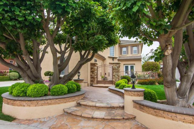 26839 Chaucer Place, Stevenson Ranch, CA 91381 (#819003086) :: Paris and Connor MacIvor