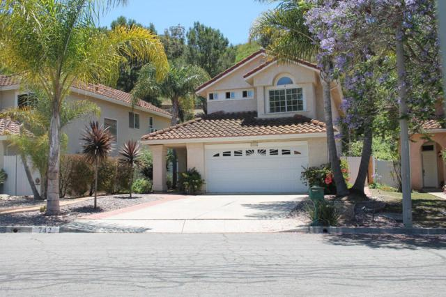 742 Chinook Drive, Ventura, CA 93001 (#219008244) :: Paris and Connor MacIvor